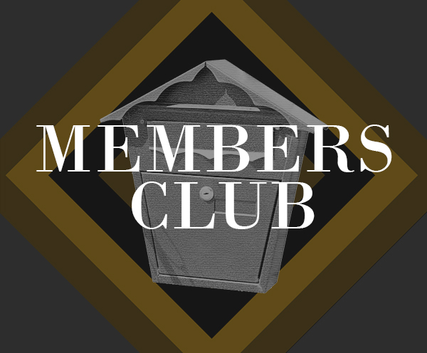 Are you a member already?